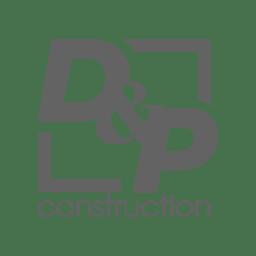 Разработан сайт D&P Construction