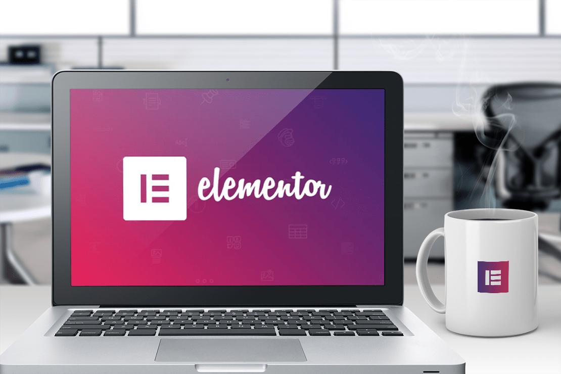 Elementor Pro - Магия дизайна