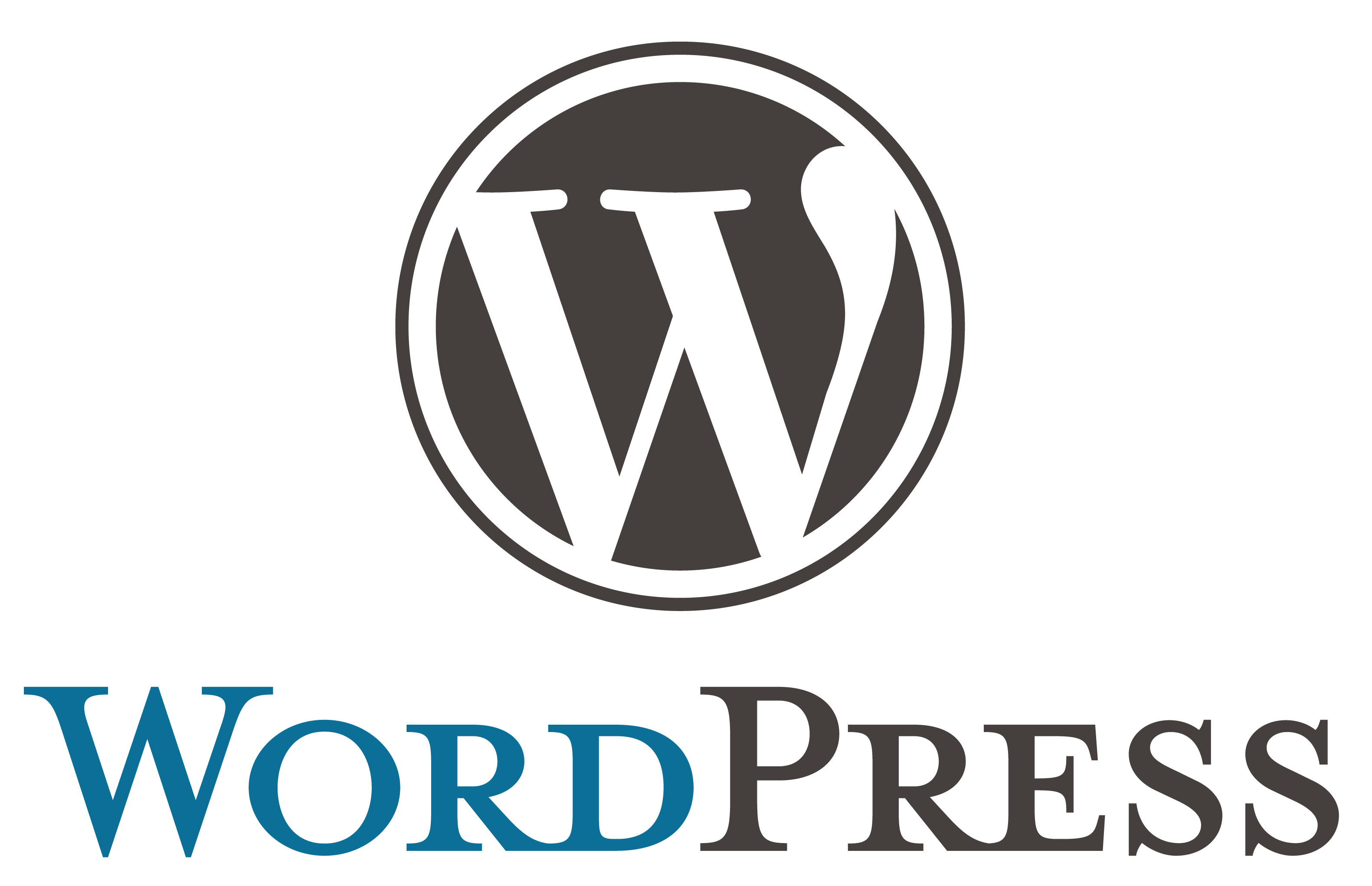 WordPress - CMS 1 в мире