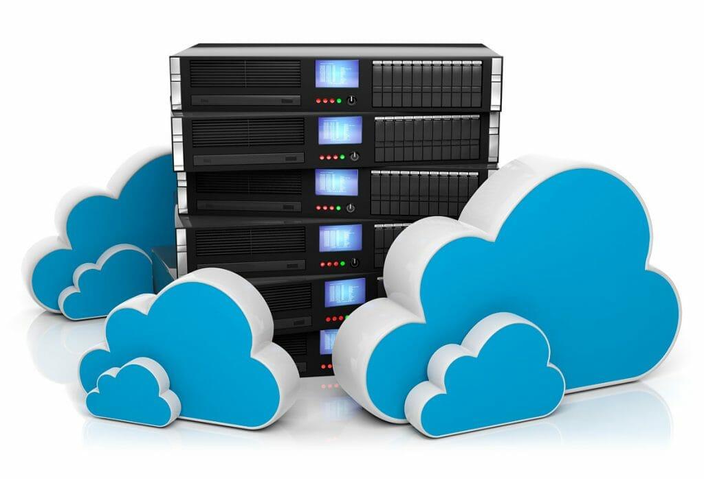 Хостинг или облачный сервер